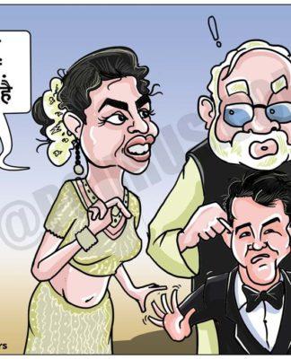 प्रियंका चोपड़ा की शादी के सबसे खास पल