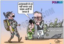 कश्मीर, अनुच्छेद 35A, अनुच्छेद 370, उमर अब्दुल्ला, भारतीय सेना, महबूबा मुफ़्ती