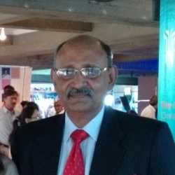 Lt Gen P R Shankar